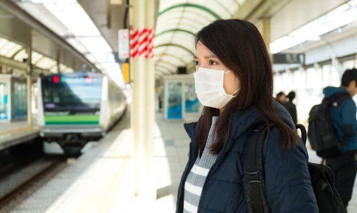 Cómo evitar el contagio del coronavirus