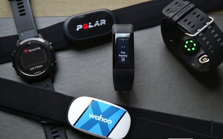 Mejores pulsómetros económicos para monitorizar frecuencia cardíaca