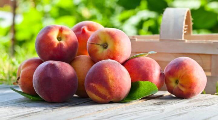 ¿Qué frutas se pueden comer en una dieta cetogénica?
