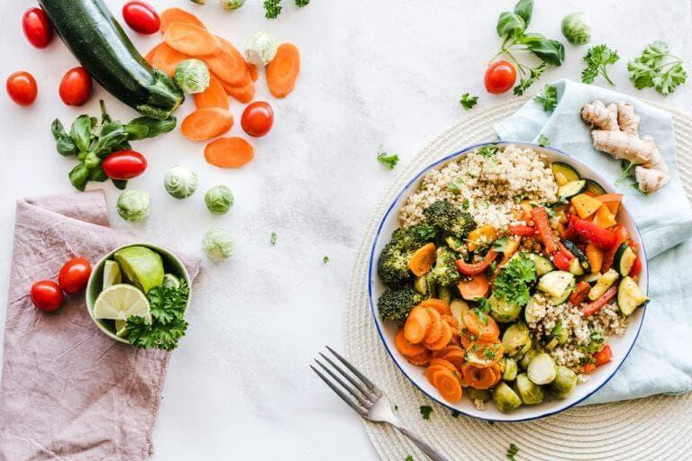 Top 5 de mitos de la nutrición alternativa