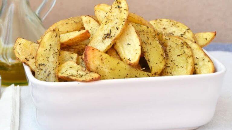 Qué errores evitar al cocinar patatas