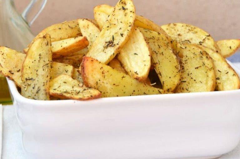 Las patatas son buenas para perder peso si no cometes estos errores