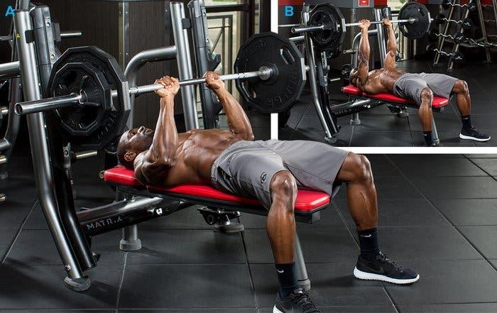 ¿Cómo entrenar con alta intensidad igual que un profesional de la NFL?