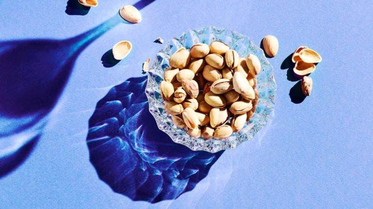 Razones para incluir pistachos entre tus snacks preferidos