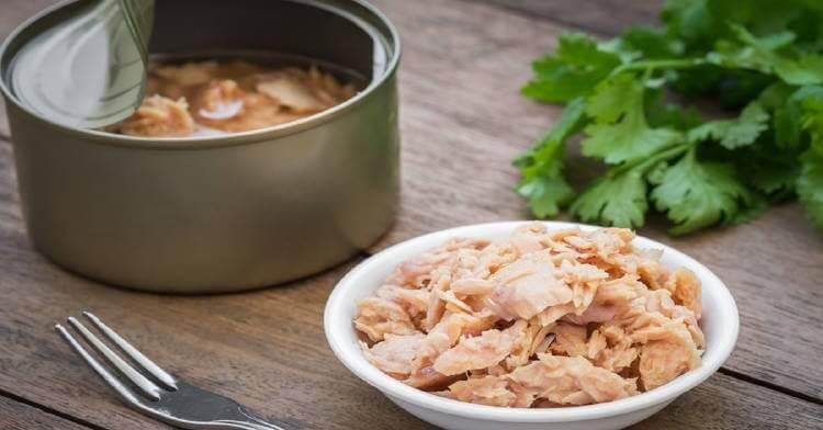 4 recetas creativas que puedes hacer con atún en lata
