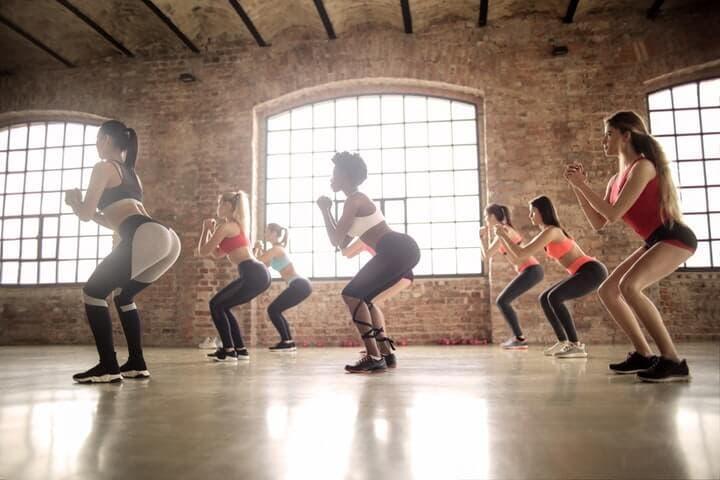 Los mejores ejercicios funcionales para personas adultas