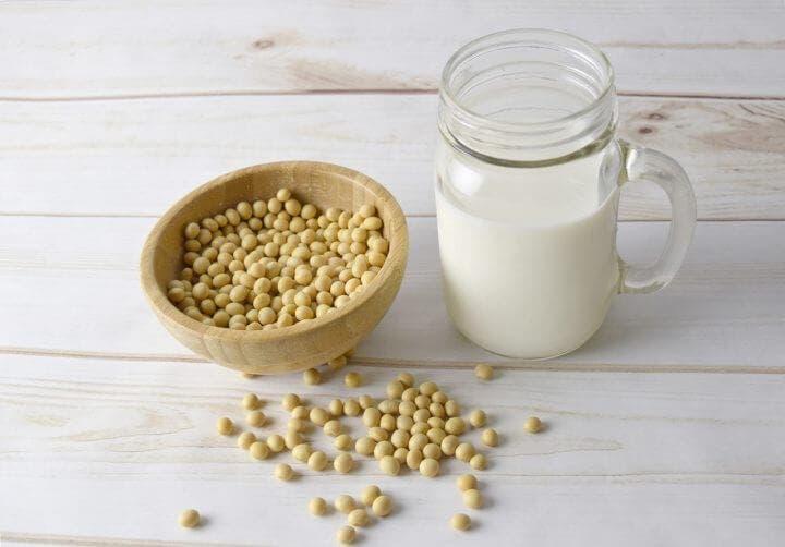 Los frijoles de soja pueden prevenir diferentes tipos de cáncer