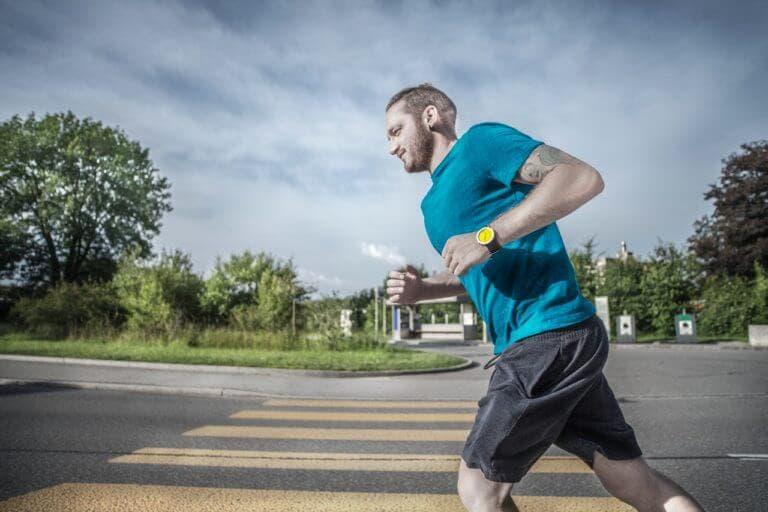 mejores suplementos para runners