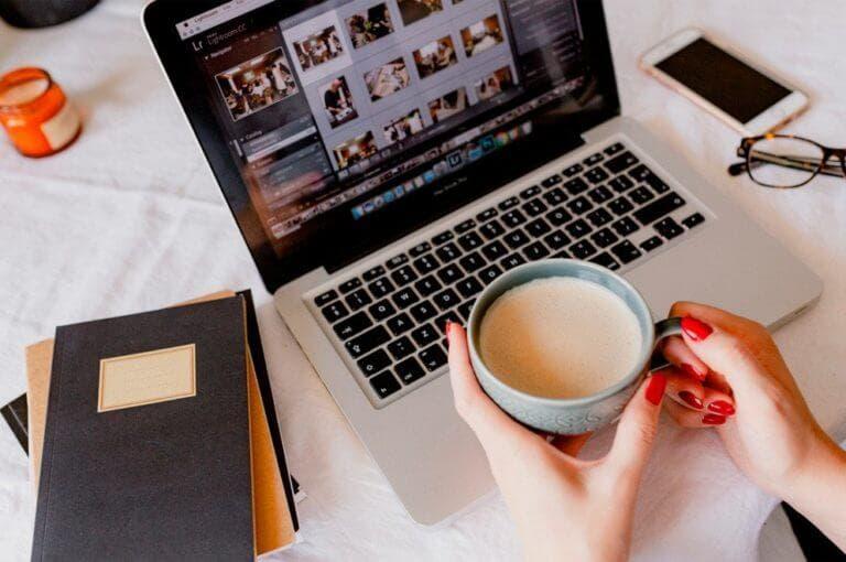Cómo organizarte para trabajar desde casa durante la cuarentena