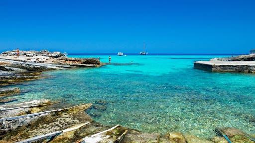 Razones para viajar a Formentera