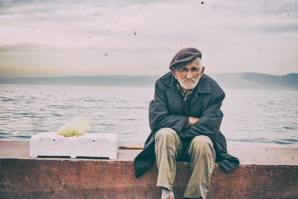 vitamina D para combatir la depresión en ancianos