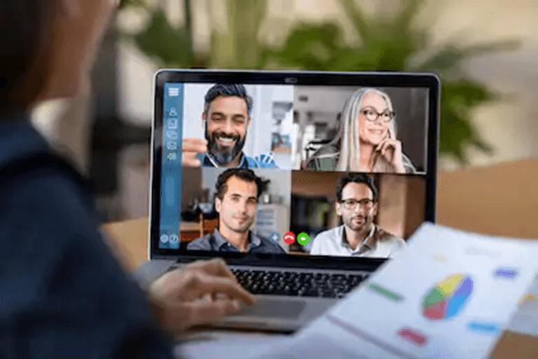 Cómo utilizar Zoom para reuniones virtuales