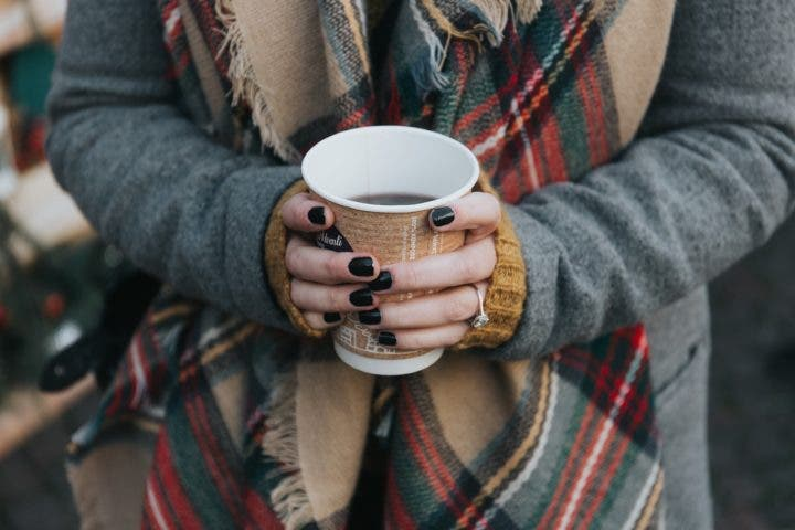 Beber un espresso reduce el riesgo de un accidente cerebrovascular