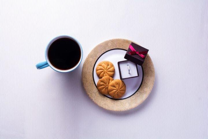 Beber espresso a diario puede causar problemas estomacales