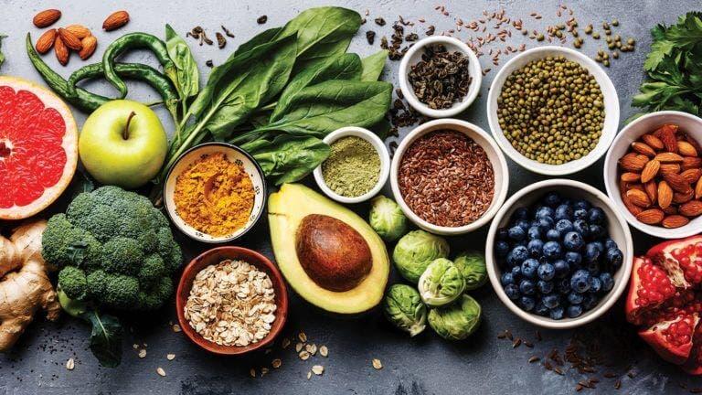 Descubre el secreto de la longevidad con la dieta de la zona azul