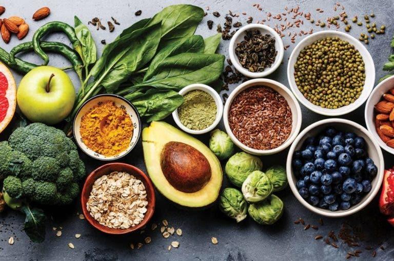 Dieta de la zona azul: qué comer para vivir más tiempo