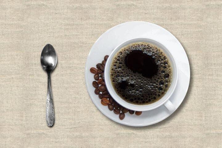 Si bebes un espresso todos los días, podrías perder peso