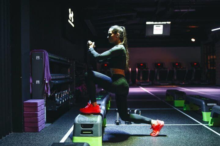 Ejercicios de entrenamiento funcional