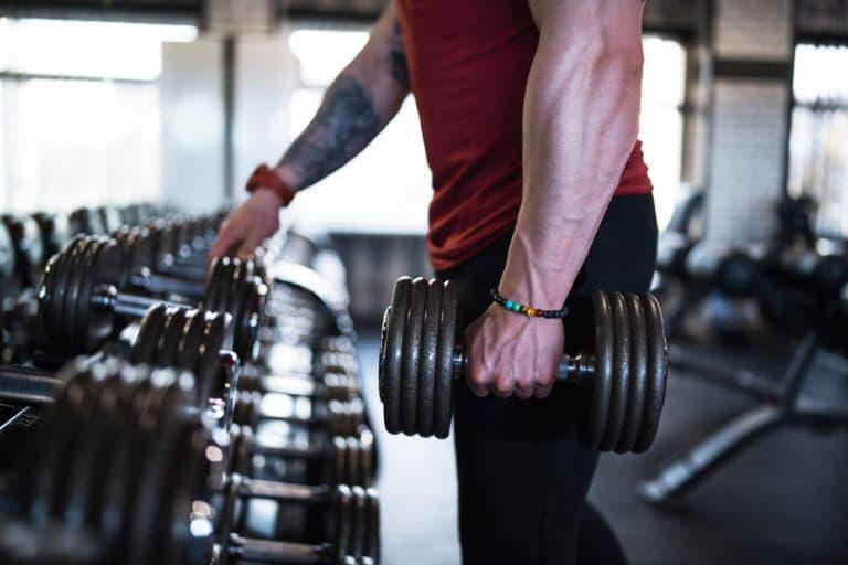 ¿Cómo puedo hacer un entrenamiento de cuerpo completo en menos tiempo?