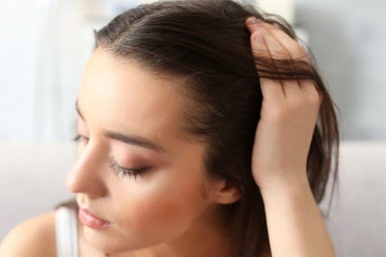 Los mejroes exfoliantes para tu cabello
