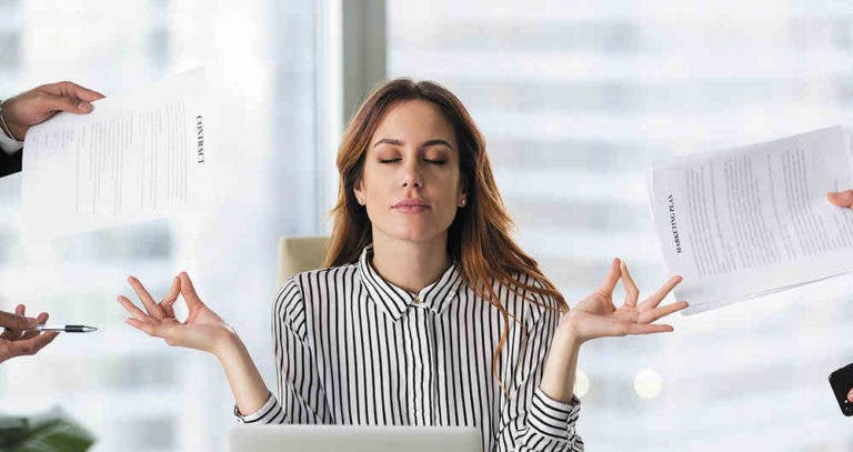 Cómo manejar tus emociones en situaciones de alto estrés