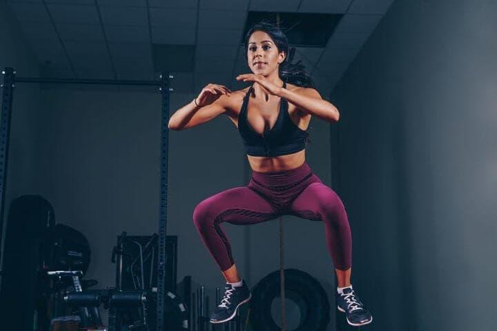 Cómo entrenar para promover el estrés metabólico