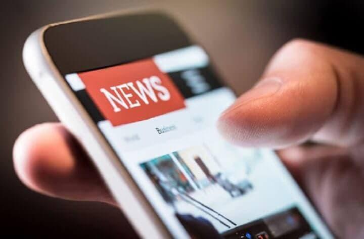 ¿Cómo limitar la recepción de noticias nuevas del Coronavirus?