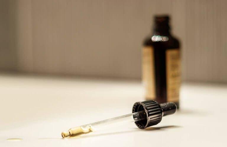 Propiedades del aceite de CBD