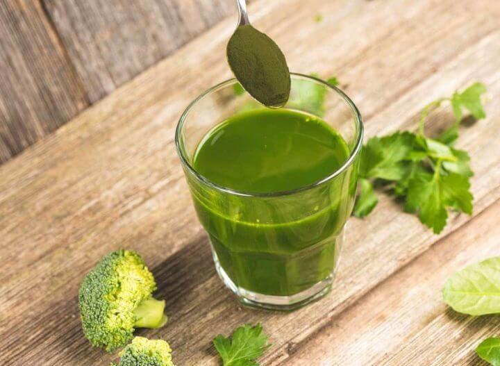 Cómo elegir el mejor suplemento de proteína vegetal