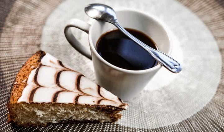 Beber café a diario puede generar insomnio