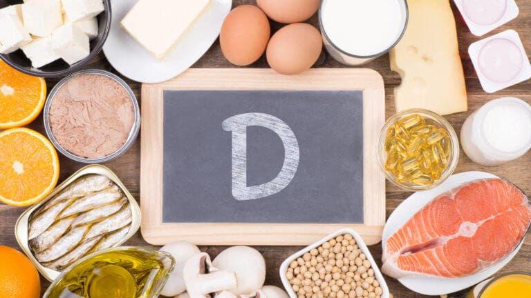 ¿La vitamina D puede evitar contraer coronavirus?