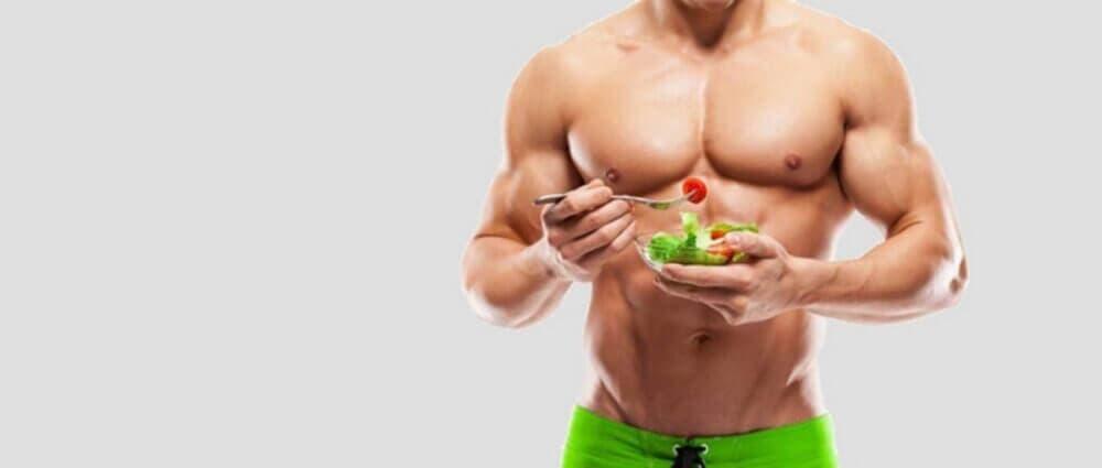 Recomendaciones para alimentarse adecuadamente antes y después de entrenar