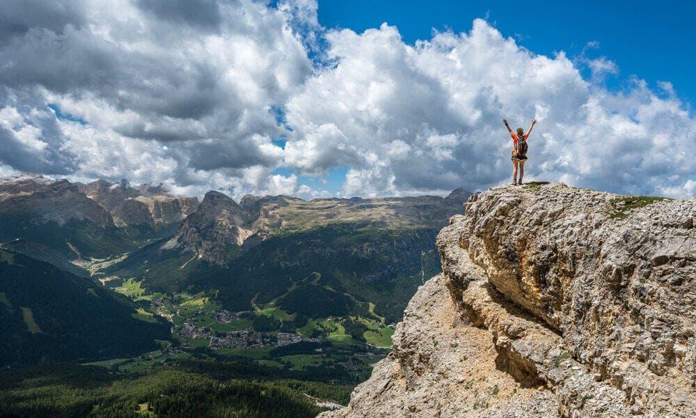 Equipos indispensables de protección personal para escaladas, alpinismo y rápel