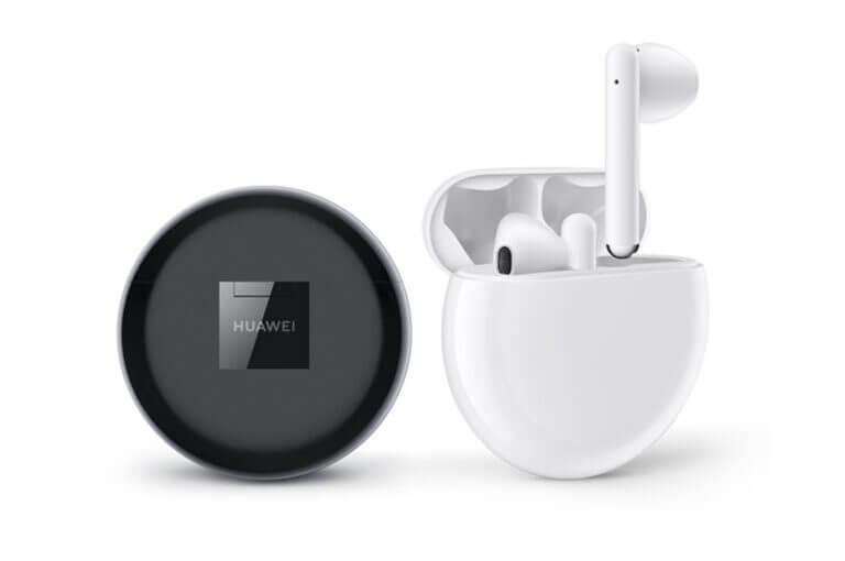 Huawei freebuds 3: auriculares perfectos para sesiones deportivas