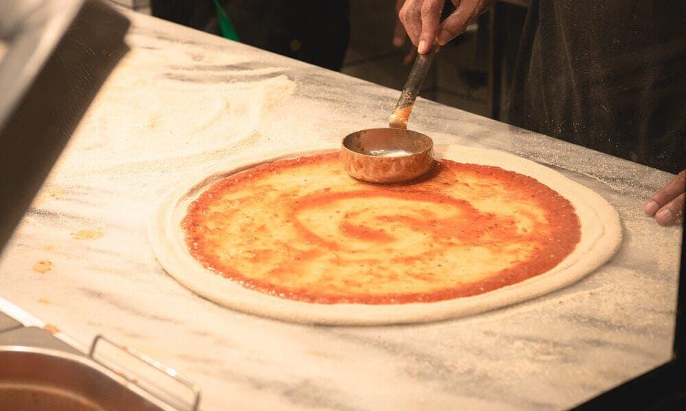Recomendaciones para elaborar buenas pizzas caseras