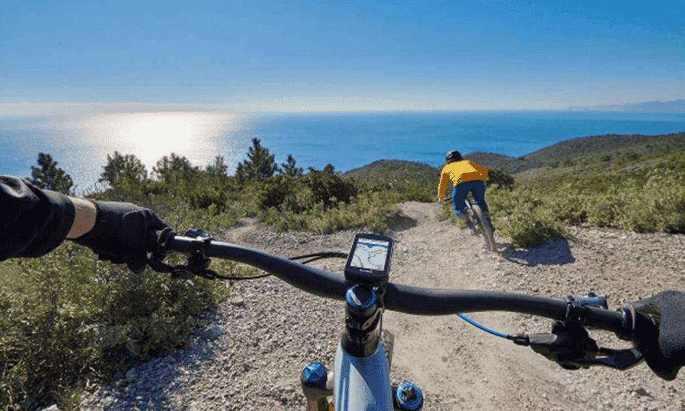 Mejores navegadores GPS para bicicleta para realizar excursiones