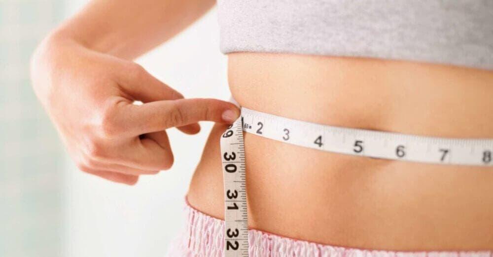 Apoya a la perdida rápida de peso