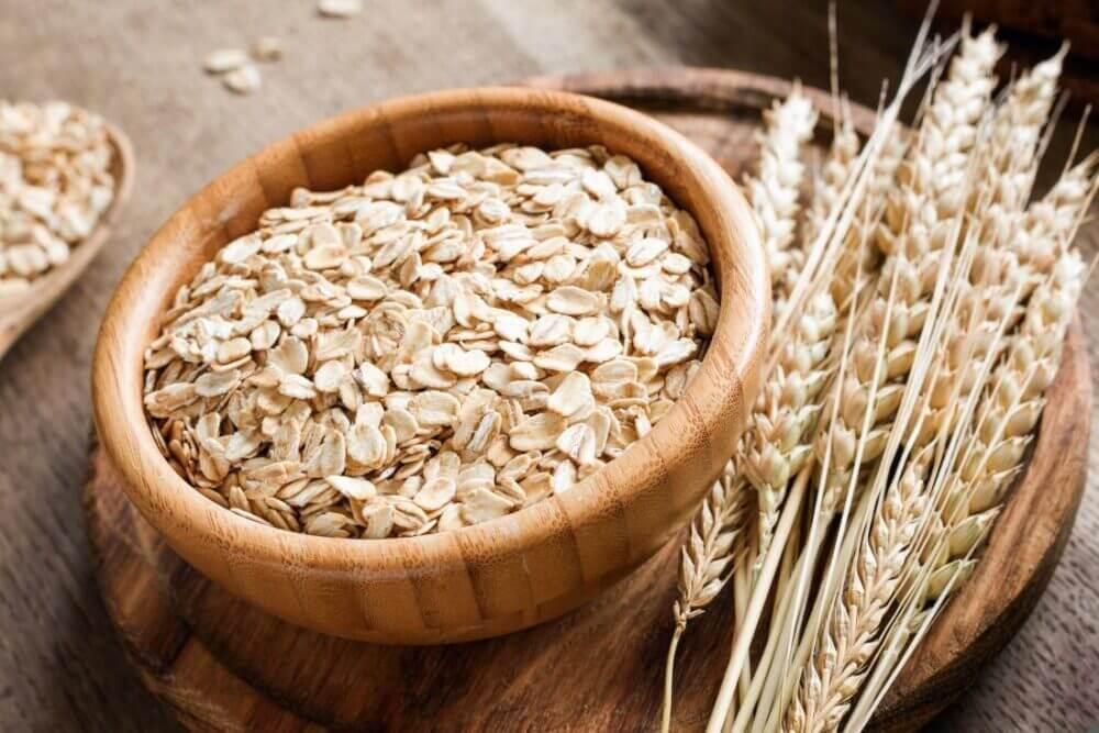 La avena es rica en nutrientes esenciales