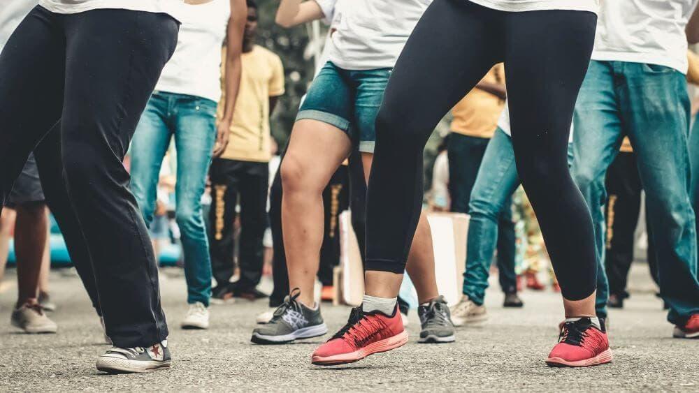beneficios baile aeróbico salid