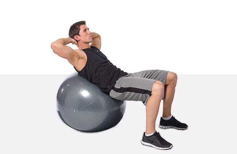 Los mayores beneficios de usar una fitball