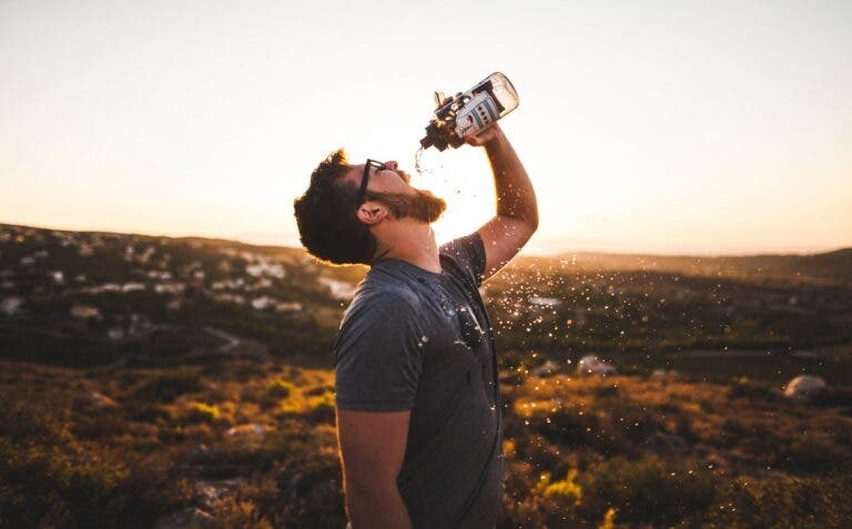 mejores filtros de agua portátiles