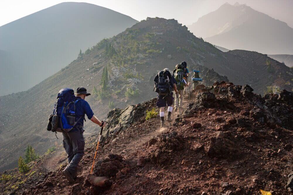 9 consejos para hacer montañismo que debes tener en cuenta