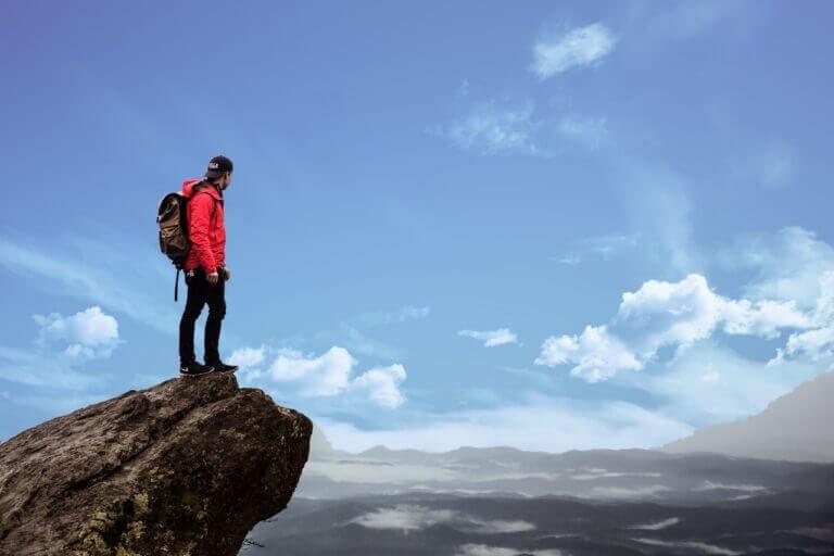 9 consejos para empezar a hacer montañismo