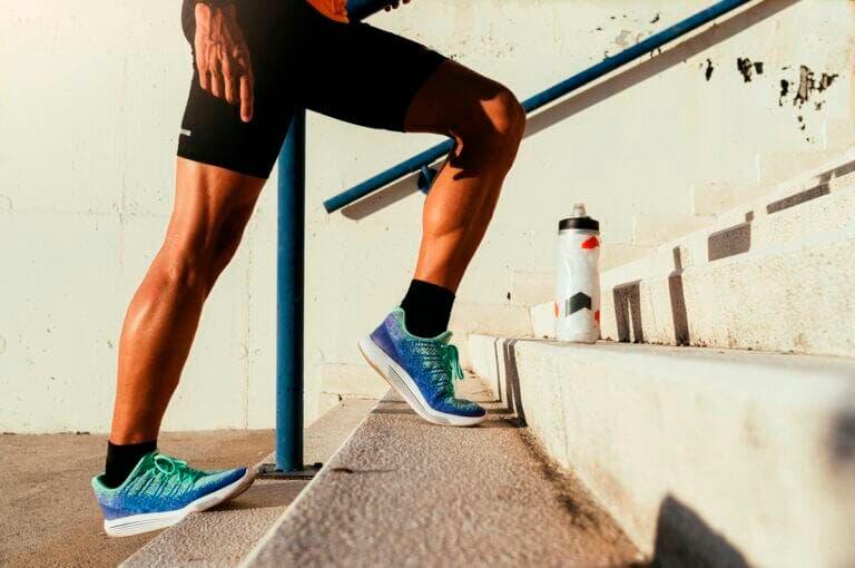 7 ejercicios para mejorar la circulación de las piernas que deberías probar