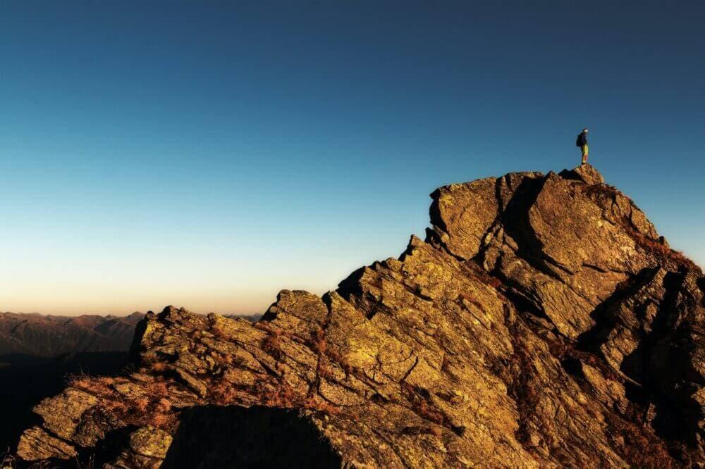 9 consejos para empezar a practicar montañismo