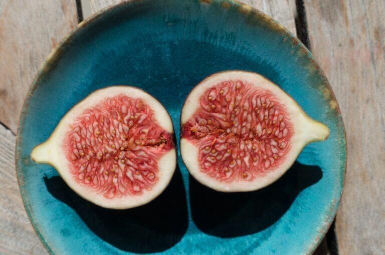 Beneficios de los higos y propiedades de esta rica fruta
