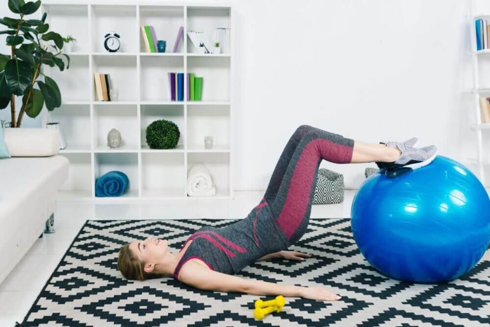 ¿Cómo entrenar los músculos correctamente?