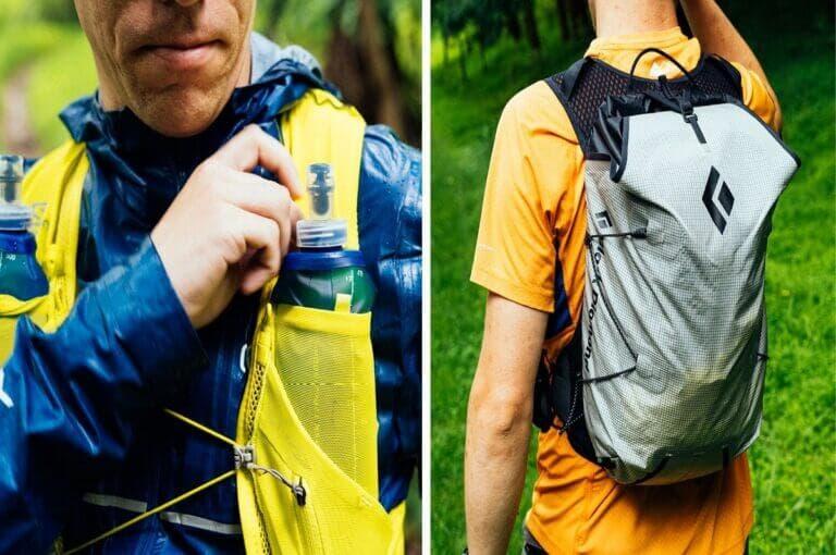 Las 7 mejores mochilas camelback que puedes comprar para tus salidas