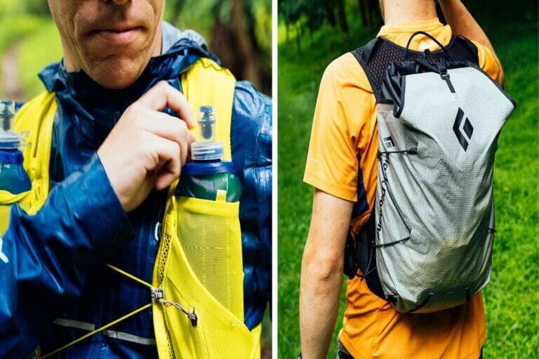 Las mejores opciones de mochilas Camelback
