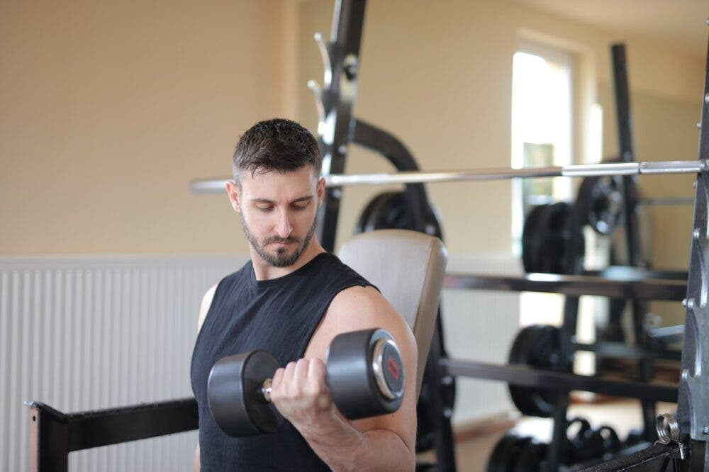 9 músculos que no estás entrenando bien